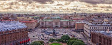 «Ингосстрах» снизил базовый тариф по ОСАГО в Санкт-Петербурге
