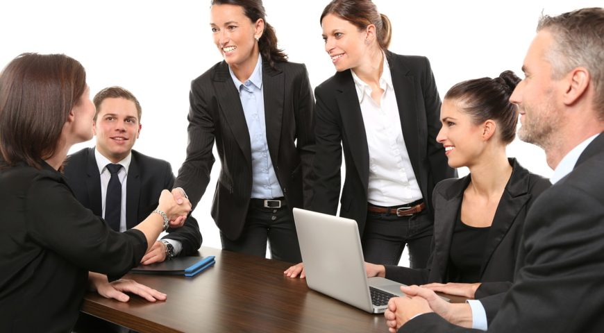 Страховой агент — варианты вакансий
